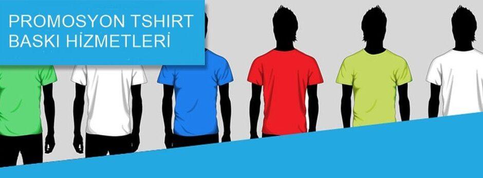 promosyon tişört izmir