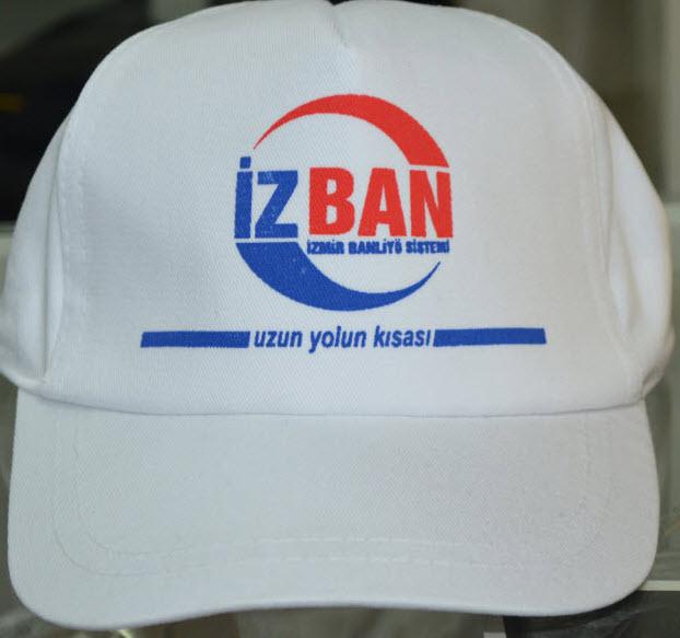 şapka promosyon