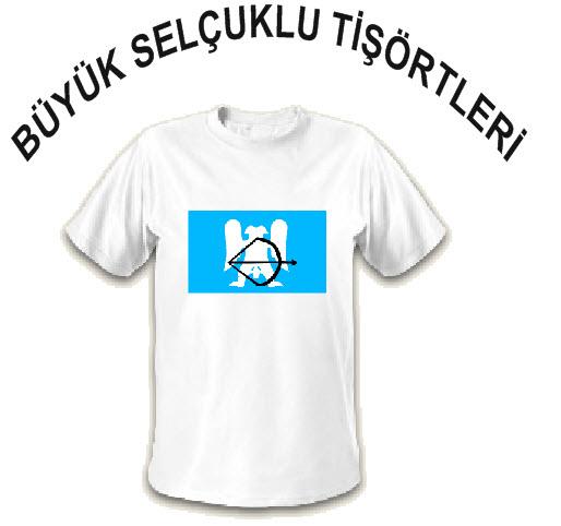 izmir tişört baskı Selçuklu Tişörtleri