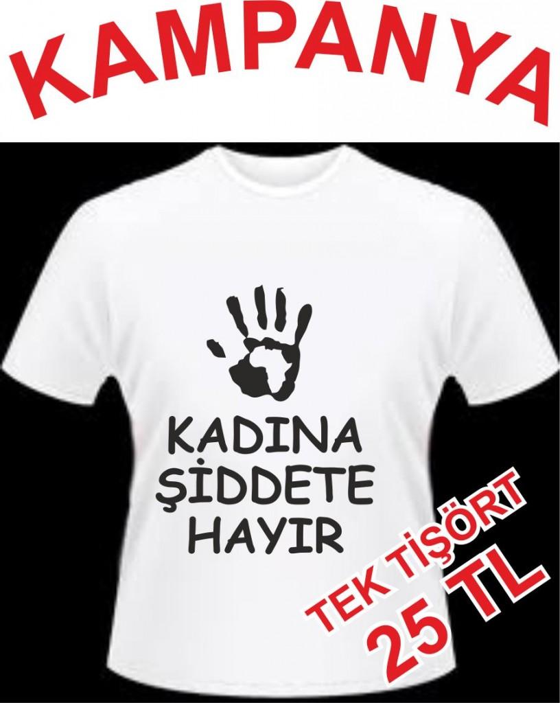 Kampanyalı Tişörtler sağlık Tişörtleri