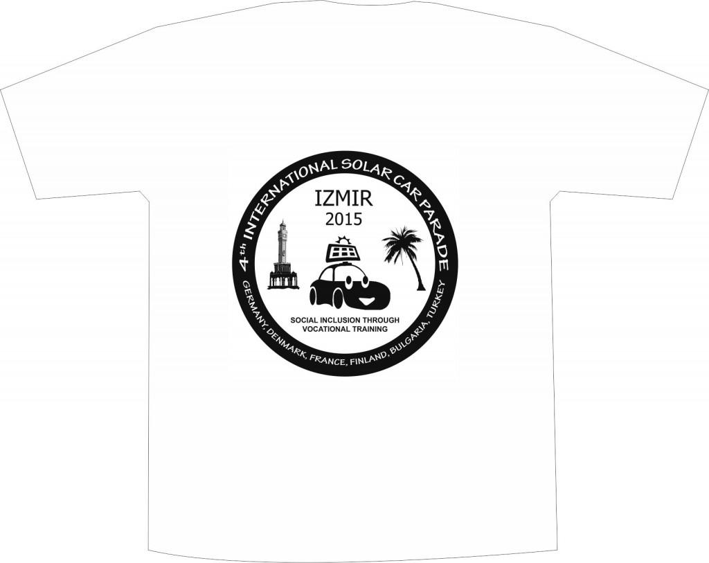İzmir Tişört Baskı