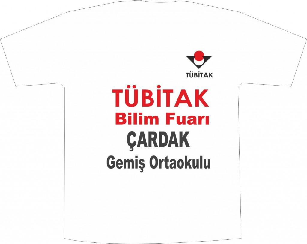 Okul Tişörtleri