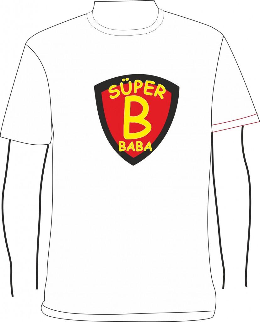 Babalar Günü Tişörtleri