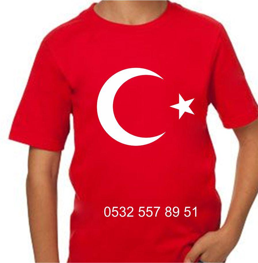29 Ekim İzmir-Tişört-Baskı çeşitleri