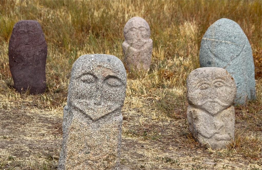 Bal Bal taşları
