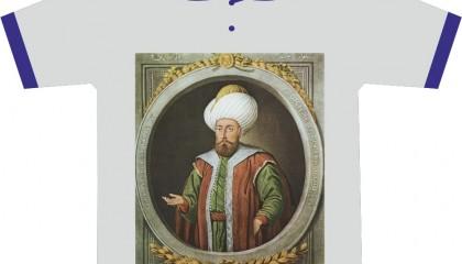 Tarih Tişörtleri 1.Murad