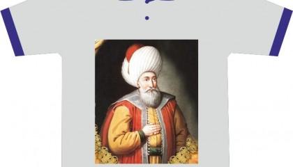 Orhan Gazi Tişörtü