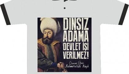 Osmanlı Tişörtleri
