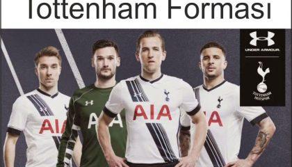 Tottenham Futbol Takımı – izmir forma baskı
