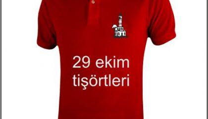 29 ekim tişörtleri 2016 – izmir tişört baskı